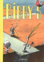 Birdy's