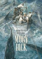 Rayon : Jeunesse (Aventure-Action), Série : Moby Dick, Moby Dick