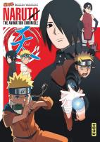 Rayon : Manga (Illustration Manga), Série : Naruto Artbooks T4, Naruto : The Animation Chronicles