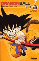 Rayon : Manga (Shonen), Série : Dragon Ball (double) T7, Dragon Ball