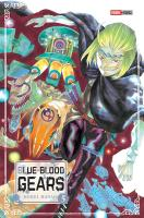 Rayon : Manga (Shonen), Série : Blue-Blood Gears T5, Blue-Blood Gears