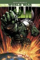 Rayon : Comics (Super Héros), Série : World War Hulk, World War Hulk (Nouvelle Édition)