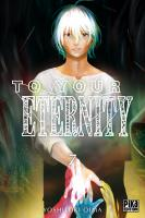 Rayon : Manga (Shonen), Série : To your Eternity T7, To your Eternity
