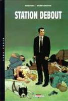 Rayon : Albums (Polar-Thriller), S�rie : Station Debout, Station Debout