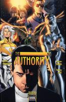 Rayon : Comics (Super Héros), Série : The Authority T5, Authority