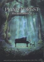 Rayon : CD, Série : Piano Forest, Piano Forest (Recueil Musical)
