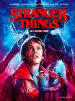 Rayon : Comics (Science-fiction), Série : Stranger Things T1, De l'autre Côté