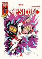Rayon : Comics (Science-fiction), Série : Epsilon T2, Enfer en Eden : Part. 2