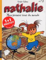 Rayon : Albums (Aventure-Action), Série : Nathalie, Pack Tomes 1-2