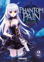 Rayon : Manga (Gothic), Série : Phantom Pain T2, Phantom Pain