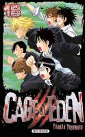 Rayon : Manga (Seinen), Série : Cage of Eden T18, Cage of Eden