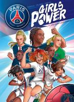 Rayon : Albums (Sport), Série : Paris Saint-Germain : Girls Power T1, Une Question d'Honneur