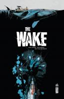 Rayon : Comics (Science-fiction), Série : The Wake, The Wake