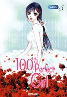 Rayon : Manga (Shojo), Série : 100% Perfect Girl T5, 100% Perfect Girl