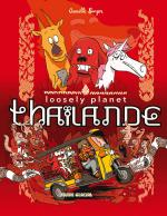 Rayon : Albums (Aventure-Action), Série : Loosely Planet : Thaïlande, Loosely Planet : Thaïlande