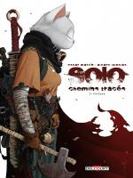 Rayon : Comics (Heroic Fantasy-Magie), Série : Solo : Chemins Tracés T1, Fortuna