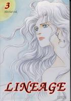 Rayon : Manga (Seinen), S�rie : Lineage T3, Lineage