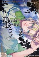 Rayon : Manga (Josei), S�rie : Devils and Realist T5, Devils and Realist