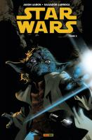 Rayon : Comics (Science-fiction), Série : Star Wars (Série 5) T5, La Guerre Secrète de Yoda