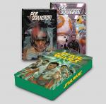 Rayon : Comics (Science-fiction), Série : Star Wars : Poe Dameron, Star Wars : Poe Dameron (Coffret Métal Tomes 1 & 2)