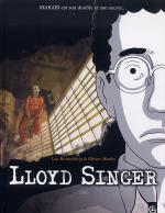 Rayon : Albums (Policier-Thriller), Série : Lloyd Singer T8, 1985 (Cycle III)