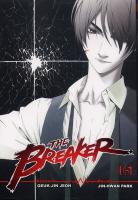 Rayon : Manga d'occasion (Shonen), Série : The Breaker T5, The Breaker