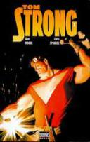 Rayon : Comics (Super Héros), Série : Tom Strong T1, Tom Strong