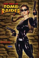 Rayon : Comics (Aventure-Action), Série : Tomb Raider, Coffret Tomb Raider Tomes1-2-3-4-5