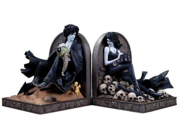 Sandman Et Death Nouvelle Edition Mark Buckingham