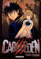 Rayon : Manga (Seinen), Série : Cage of Eden T4, Cage of Eden