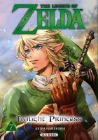 Rayon : Manga (Shonen), Série : The Legend of Zelda : Twilight Princess T7, The Legend of Zelda : Twilight Princess