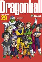 Rayon : Manga (Shonen), Série : Dragon Ball (Perfect Edition) T29, Dragon Ball (Perfect Edition)