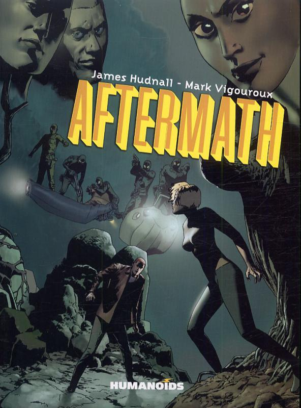 Aftermath Séries Saison 1  VF 2016