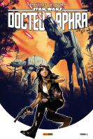 Rayon : Comics (Science-fiction), Série : Star Wars : Docteur Aphra T1, Aphra