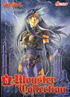 Rayon : Manga (Seinen), Série : Monster Collection T5, Monster Collection