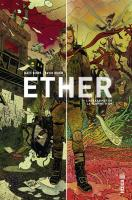 Rayon : Comics (Heroic Fantasy-Magie), Série : Ether T1, L'Assassinat de la Flamme d'Or