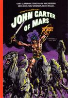 Rayon : Comics (Heroic Fantasy-Magie), Série : John Carter of Mars T2, Warlord of Mars : 1978-1979 (Intégrale)