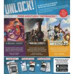 Rayon : Jeux, Série : Unlock ! T3, Unlock ! : Secret Adventures (Extension)