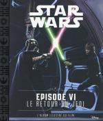 Rayon : Comics (Science-fiction), Série : Star Wars : L'Album Illustré du Film T6, Épisode VI : Le Retour du Jedi