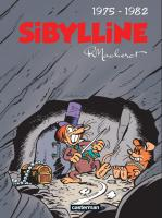 Rayon : Albums (Aventure), S�rie : Int�grale Sibylline T3, Int�grale Sibylline 1975-1982