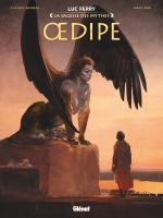Rayon : Albums (Heroic Fantasy-Magie), Série : Oedipe, Oedipe