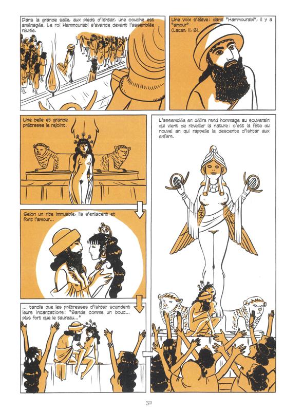 Histoires de sexe avec Cartoon