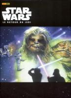 Rayon : Comics (Science-fiction), Série : Star Wars T3, Le Retour du Jedi (Édition Collector)