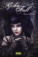Rayon : Albums (Art-illustration), Série : Gothic Fall, Gothic Fall