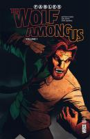Rayon : Comics (Fantastique), Série : Fables : The Wolf among Us T1, Fables : The Wolf among Us