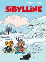 Rayon : Albums (Aventure), S�rie : Int�grale Sibylline T4, Int�grale Sibylline 1982-1985