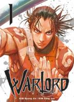 Rayon : Manga d'occasion (Seinen), Série : Warlord T1, Warlord