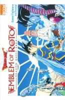 Rayon : Manga (Shonen), Série : Dragon Quest : Emblem of Roto T21, Dragon Quest : Emblem of Roto