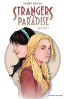 Rayon : Comics (Drame), Série : Strangers in Paradise (Série 2) T4, Strangers in Paradise