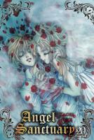 Rayon : Manga (Shojo), S�rie : Angel Sanctuary T20, Angel Sanctuary (Nouvelle �dition)